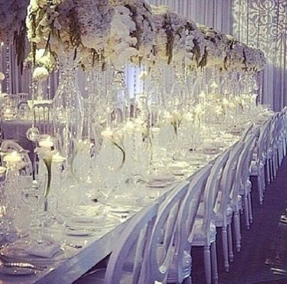 kim-kardashian-wedding-table