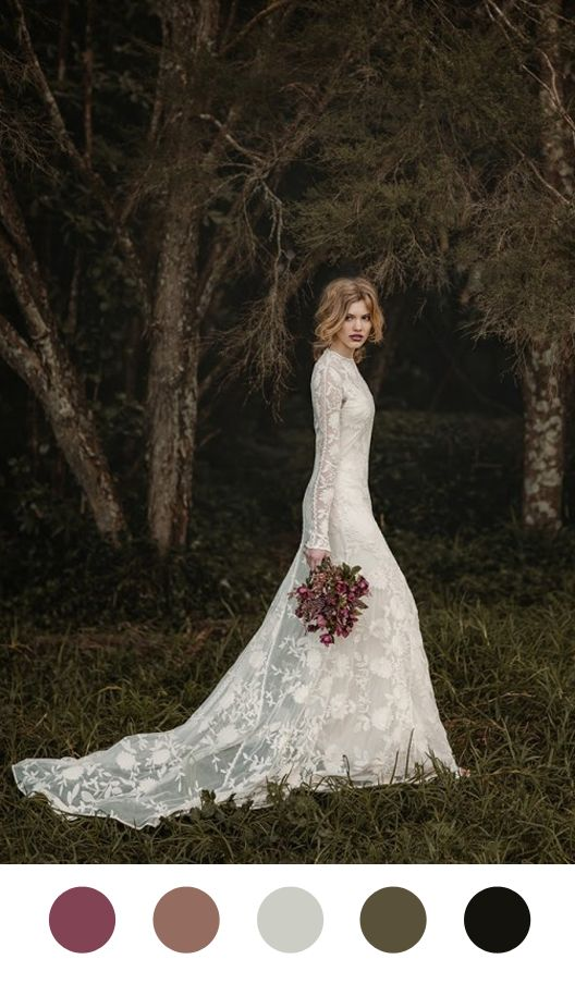 moody-fall-wedding-dress