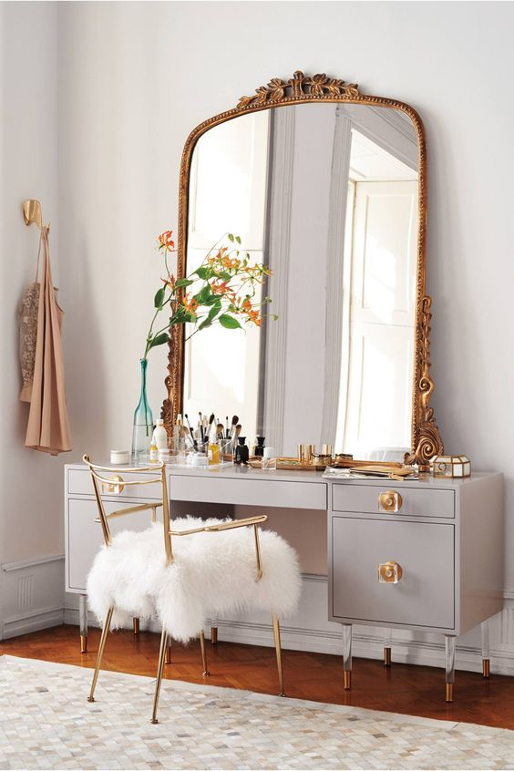 10 Ways To Use Gold Decor A Guide To Decorating With Gold