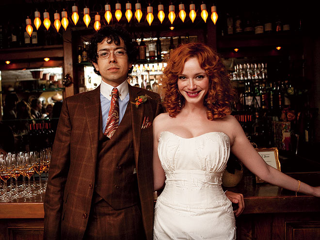 christina-hendricks-wedding-decor