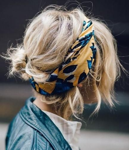 fall-hair-scarf
