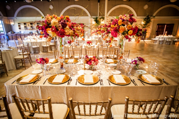 gold-indian-inspired-table-layout-with-flowers
