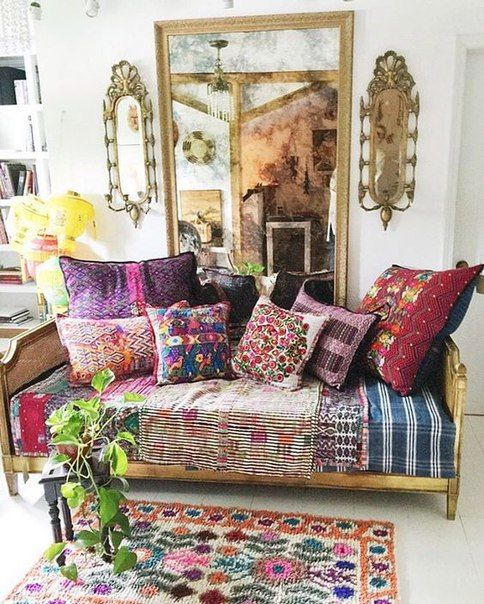 indian-inspired-boho-living-room