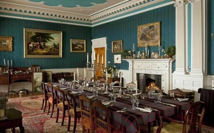 balmoral-castle-interior-dining-room