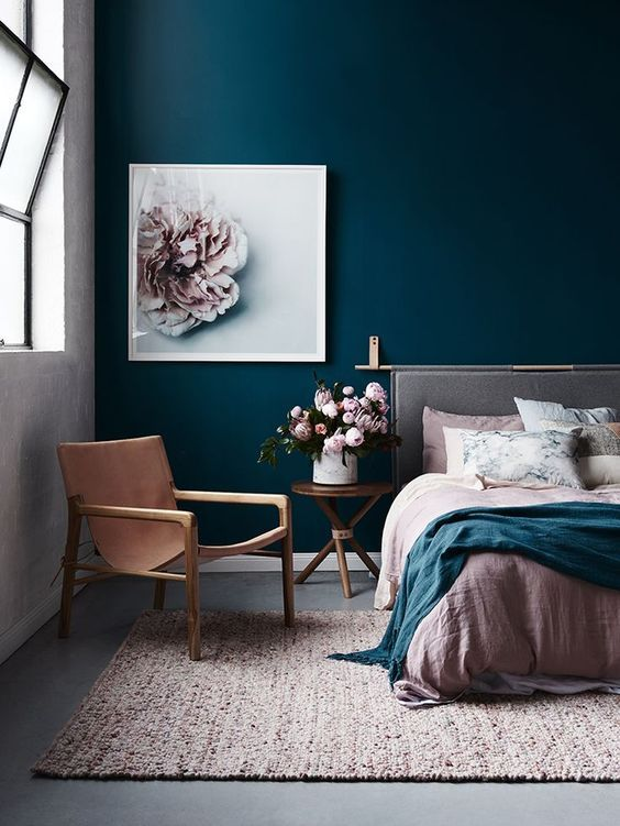 10 Home Decor Color Combinations That