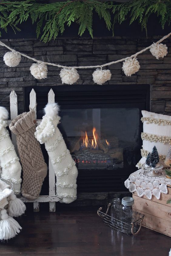 boho christmas decor - Boho Christmas Decor