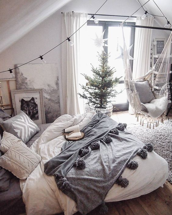 modern-christmas-bedroom