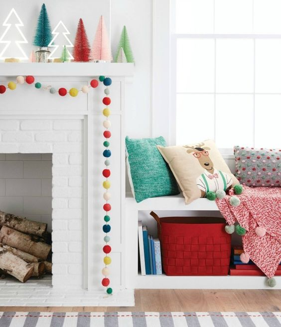 trendy-bohemian-christmas-decor