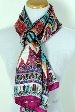 69866ed1e Scarves Archives - Banarsi Designs Blog