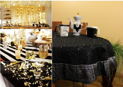 3 New Year's Party Themes That Will Start 2015 Off Right